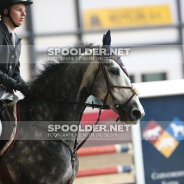 Update;; paarden op concours